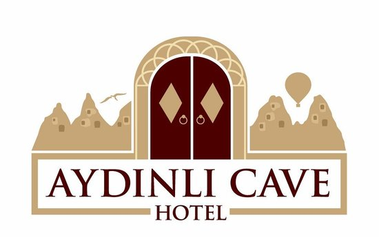 Aydinli Cave House Hotel: Logo