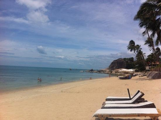 Samui Beach Resort Photo