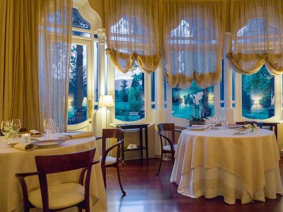 Torre Del Remei : Restaurant
