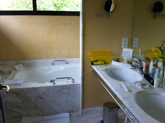 Torre Del Remei : Bathroom No.3