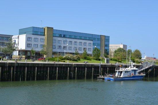 Les Gens de Mer : The hotel