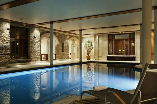 Thalasso & Spa Barriere