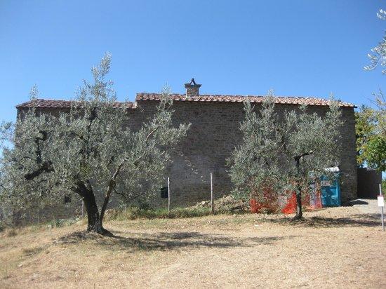 Casa Carbonaia: Leonardo de Vincis fødegård