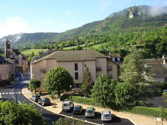 Photo of Hotel du Commerce La Canourgue
