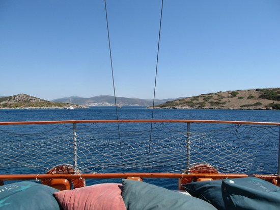 Bodrum Daily Tours