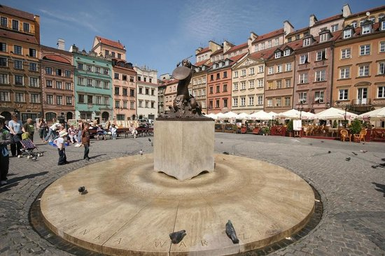 Real Poland - Day Tours