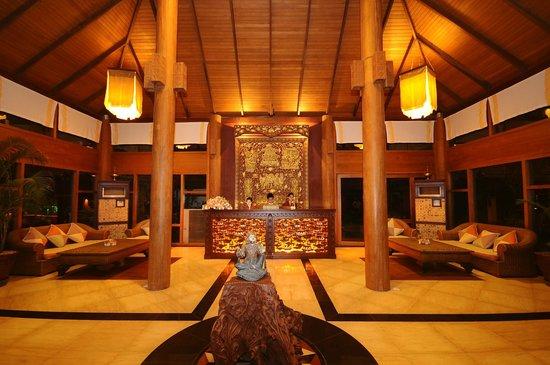 Aureum Palace Hotel - Resort