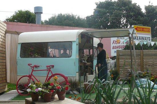 Kapiti Bakery And Cafe