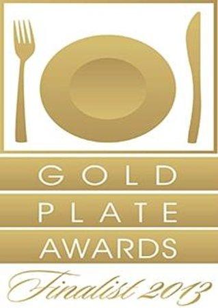 Aquarium Seafood Chinese Resturaunt: 2013 Finalist Gold Plate Awards