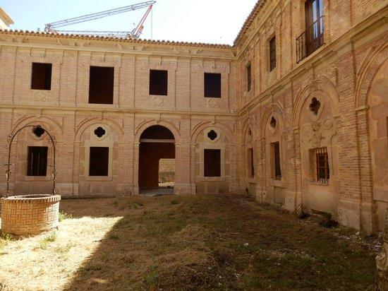 Monasterio de Santa Maria de la Merced
