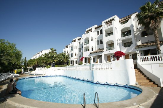 The 10 best santa ponsa hotel deals dec 2016 tripadvisor for Aparthotel trh jardin del mar