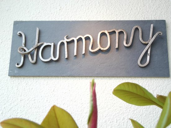 Harmony Homestay: Your Cornish base from which to explore