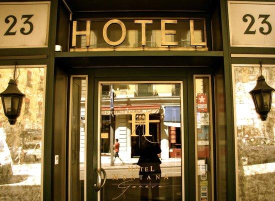 Hotel Montana Geneva Tripadvisor
