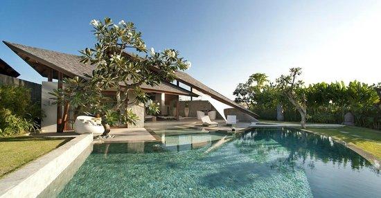 The Layar - Designer Villas and Spa
