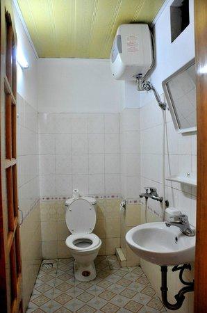 Kenpas Hotel: Hotel facilities