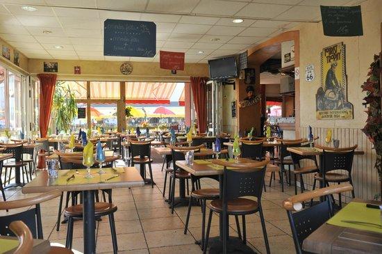 Bar Brasserie L'agriculture