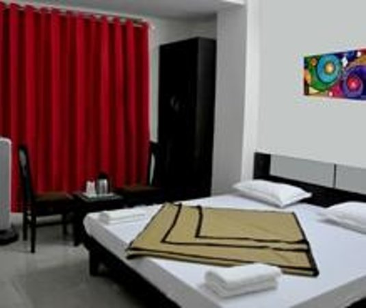 Hotel RV Continental : good rooms