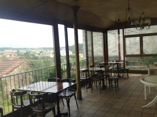 imagen Cafe Bar La Granola en Medina de Pomar