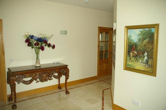 Killarney House: Fine details