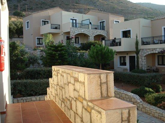 Pilot's Villas Luxury Suites : .