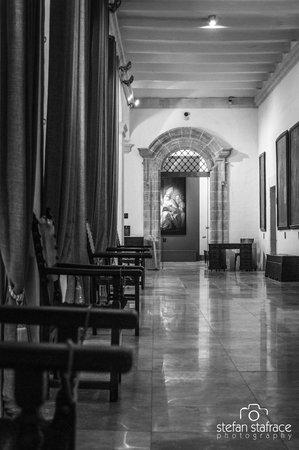 Wignacourt Museum: Upper Floor