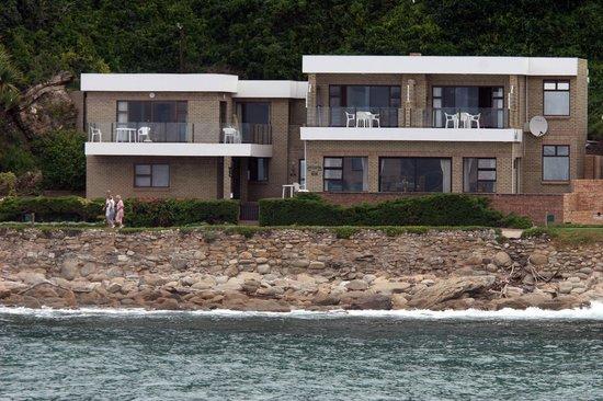 Pier Plesier Guest House