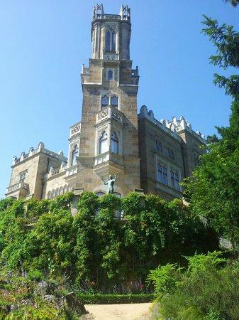 Hotel und Restaurant Schloss Eckberg: Schloss Eckberg