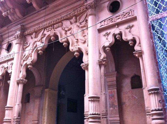 Temple Timings Picture Of Banke Bihari Temple Vrindavan Tripadvisor