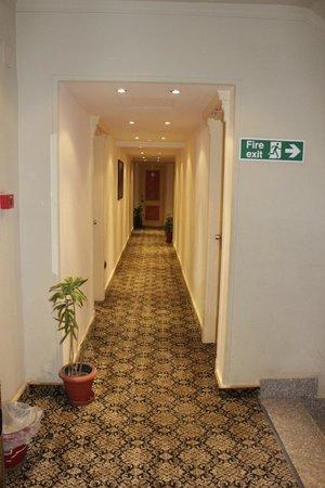 Havana Hotel Cairo: Room
