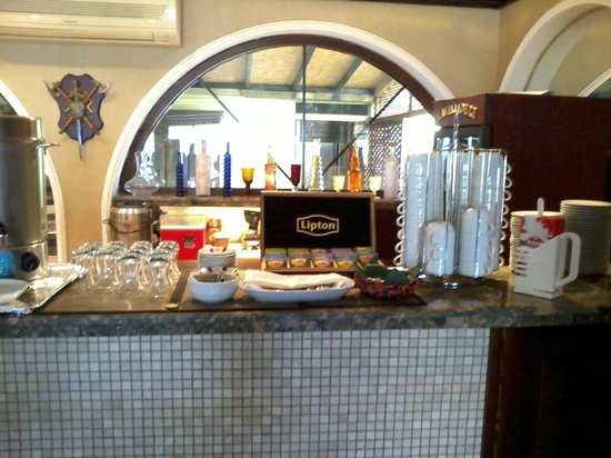 Bella View Boutique Hotel: breakfast-2
