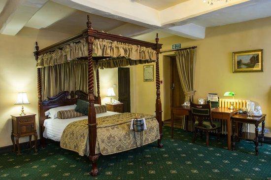 Prince Rupert Hotel: Prince Rupert Suite