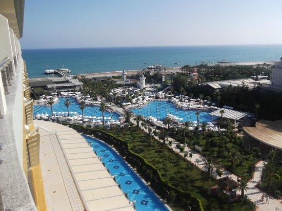 Hotel Delphin Side