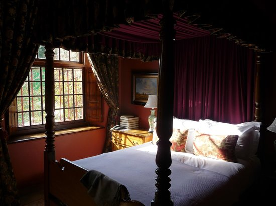 Dutch Manor Antique Hotel : La nostra stanza