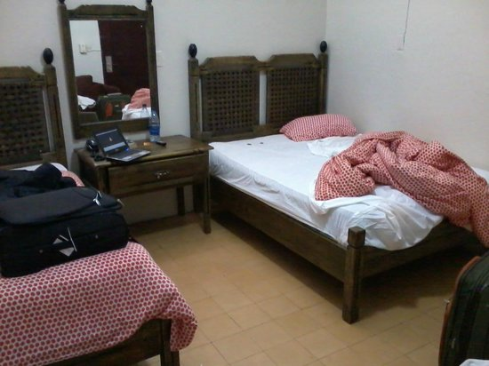 Maison Gautreaux: room