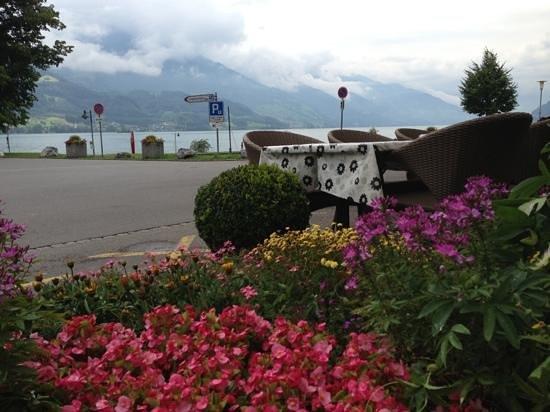 Hotel Walensee Resort