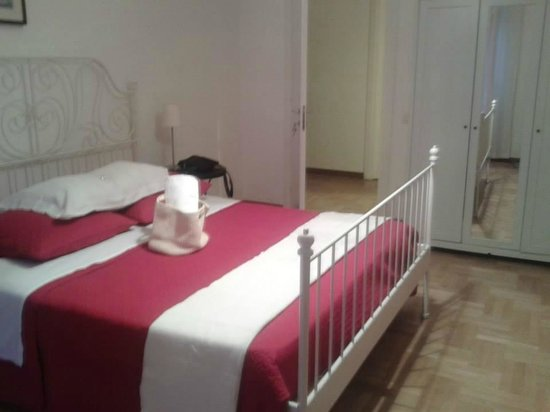 Il Cuore di Roma Bed and Breakfast 사진