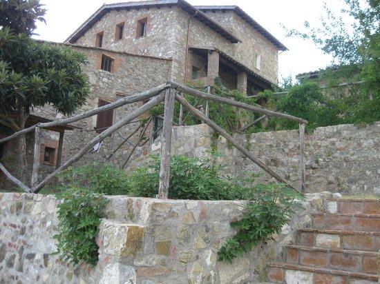 聖多農莊民宿照片
