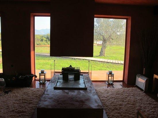Eumelia Organic Agrotourism Farm & Guesthouse : Eumelia
