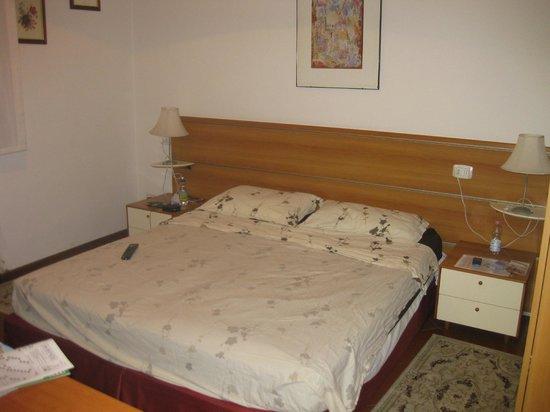 Residence San Niccolo: camera