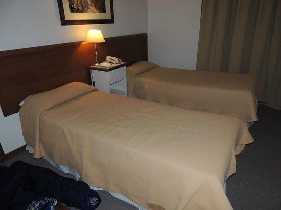 Soft Bariloche Hotel: Hotel Soft Bariloche