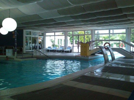 Piscina interna diurna picture of hotel mioni royal san montegrotto terme tripadvisor - Hotel mioni pezzato ingresso piscina ...