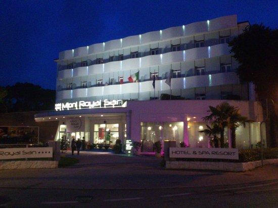 Hotel Mioni Royal San Montegrotto Terme Recensioni