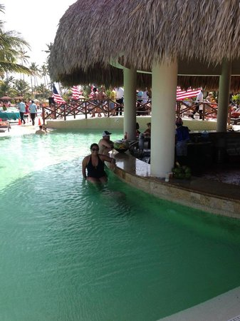 NH Punta Cana: Amazing time!