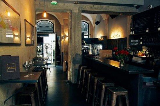 le bar à vin - photo de dr. wine, dijon - tripadvisor