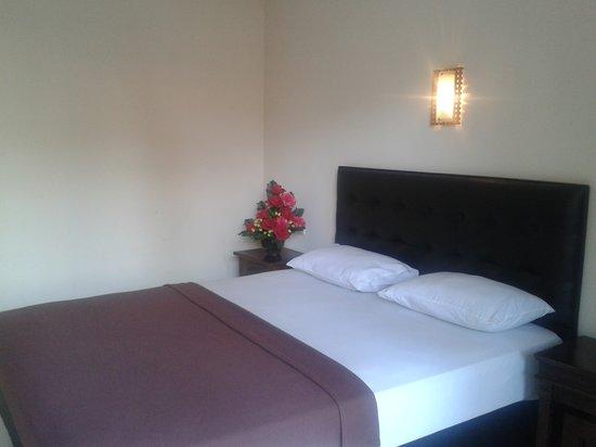 Waringin Homestay: Superior room