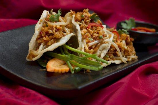 THAI: Tacos