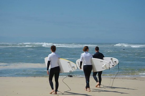 Boardingmania Surf Camp and Surf School