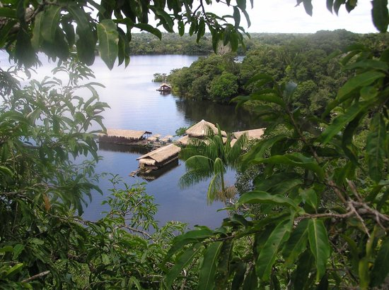 Amazonas Eco Lodge: Amazon Lodge