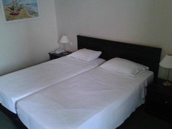 Margarona Royal Hotel: Πολύ καλό και ησυχία..