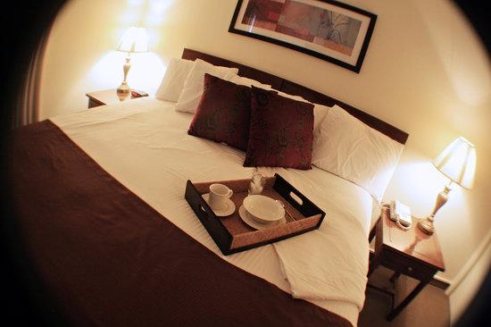 The Inn at Tallgrass: Sealy Posturepedic
